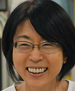 小林圭子(こばやし・けいこ)●1958年生まれ。浩太朗さんが生まれてすぐに重度の脳性まひと認定され、それから「毎日がジェットコースター」の生活へ。