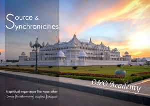 O&Oアカデミーのセミナーが開催されるのは、日本では初めて